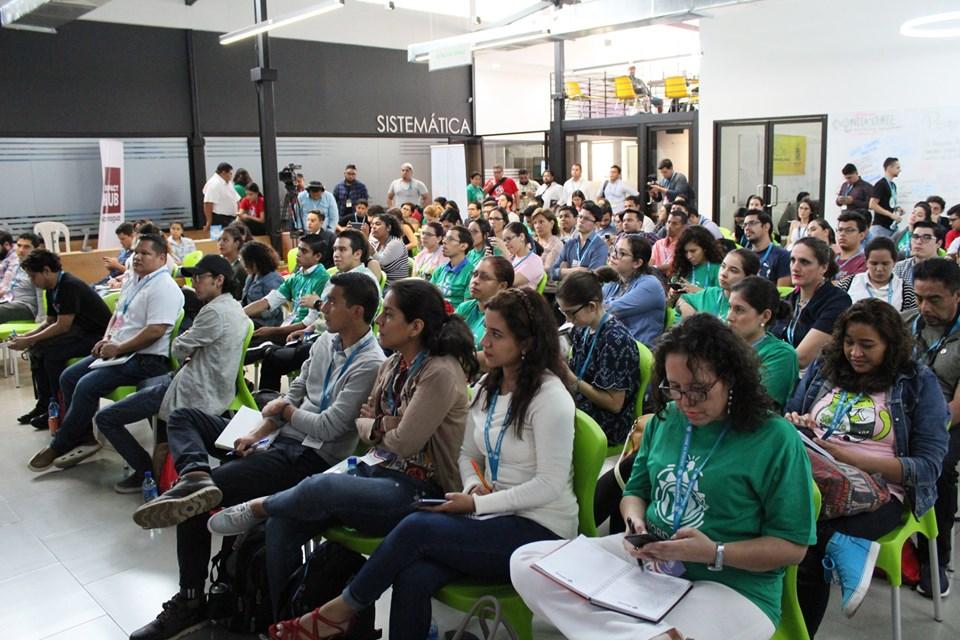 WordCamp Managua 2019